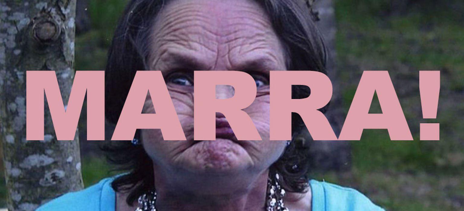 Marra